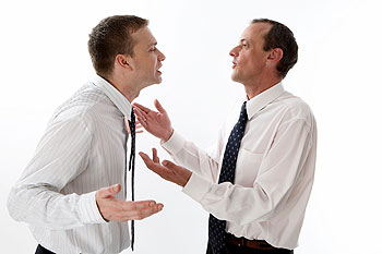 image article antagonisme consultant-acheteur