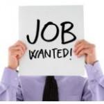 Job wanted 2
