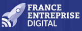 logo france entreprise digital