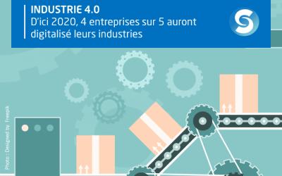 Industrie 4.0 : quels défis pour les Achats ?