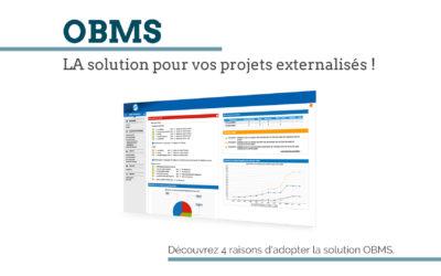 IT managers: Découvrez en vidéo les avantages OBMS.