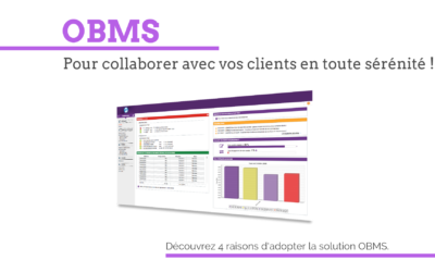 ESN, partenaires commerciaux: découvrez en vidéo les avantages d'OBMS.