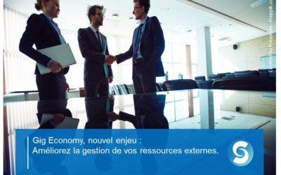 La Gig Economy: quel enjeu pour les Acheteurs?